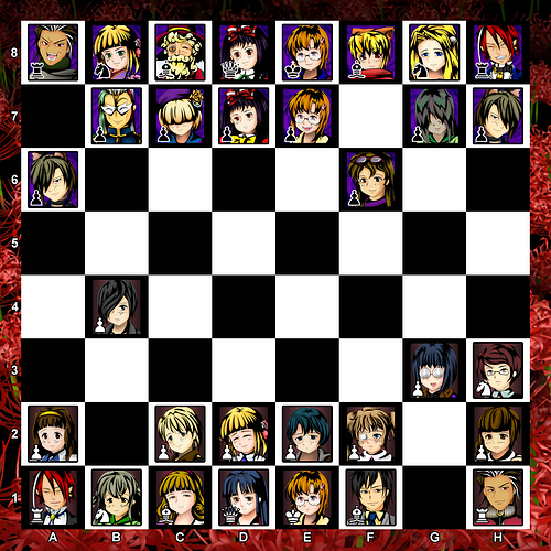 Higanbana chess 1
