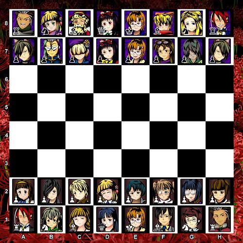 Higanbana chess